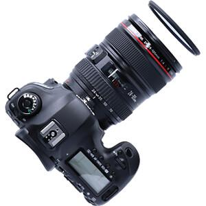 Astroklar-Filter, Rundfilter, 82 mm ROLLEI 26333