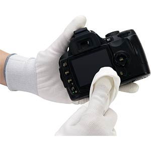 Lens Cleaning Cloths (2 pcs.) ROLLEI 27009
