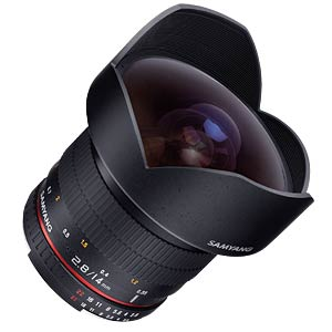 14mm F2.8 ED AS IF UMC Sony SAMYANG