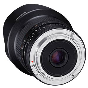 10mm F2.8 ED AS NCS CS Sony E-Mount SAMYANG