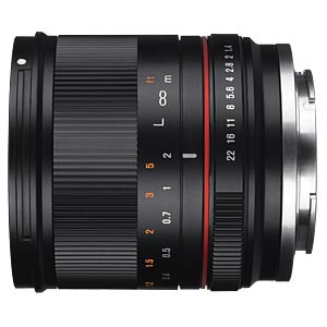 21mm F1.4 ED AS UMC CS Sony E-Mount SAMYANG