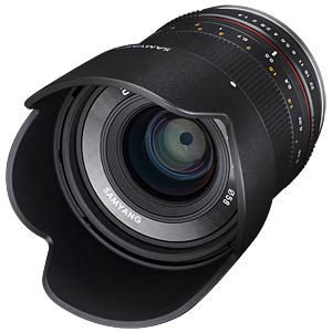 21mm F1.4 ED AS UMC CS MFT SAMYANG