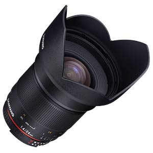 24mm F1.4 ED AS IF UMC Canon SAMYANG