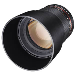 85mm F1.4 AS IF UMC Sony E-Mount SAMYANG