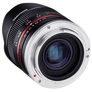 8mm F3.5 UMC FISH-EYE II Sony E-Mount SAMYANG