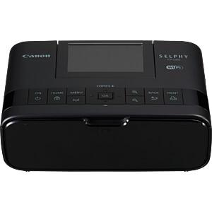 Fotodrucker, 300 x 300 dpi, schwarz, ink. UHG CANON 2234C002