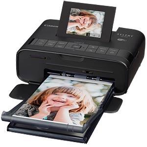 Photo printer, black CANON 0599C002