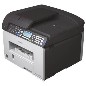 GELJET™-Multifunktionsdrucker, A4 RICOH SG3110SFNW