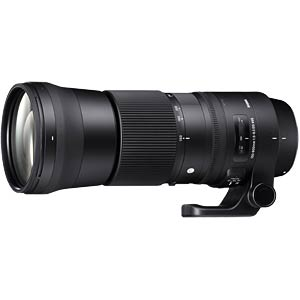 150-600mm F5-6.3 DG OS HSM / Contemporary / Nikon SIGMA 745955