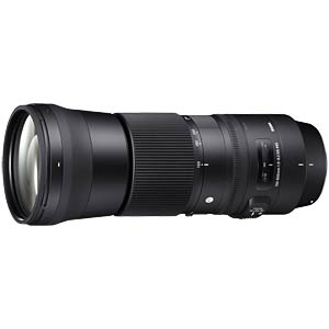 150-600mm F5-6.3 DG OS HSM / Contemporary / Canon SIGMA 745954