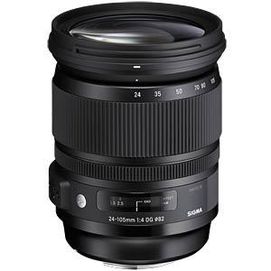 Objektiv, Foto, 24-105mm, F4 DG OS HSM, Art, Canon SIGMA 635954