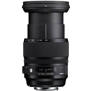 24-105mm F4 DG OS HSM / Art / Canon SIGMA 635954