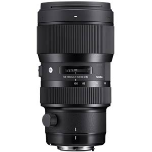 50-100mm F1.8 DC HSM / Art / Nikon SIGMA 693955