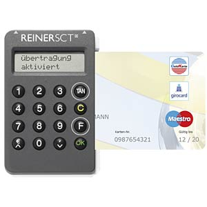 TAN Generator REINER-SCT 2702210-500