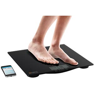 Technaxx Smart Fitness Waage TECHNAXX 4452