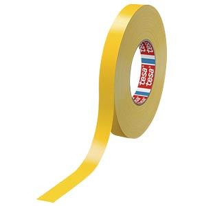 Gewebeband tesaband® Premium, offenes Gewebe, 38 mm, gelb TESA 04651-00522-00