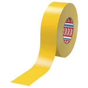 Gewebeband tesaband® Premium, offenes Gewebe, 19 mm, gelb TESA 04651-00519-00