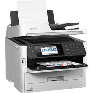 Drucker, Tinte, 4 in 1, A4, LAN/WLAN, Duplex, ink. UHG EPSON C11CG03401