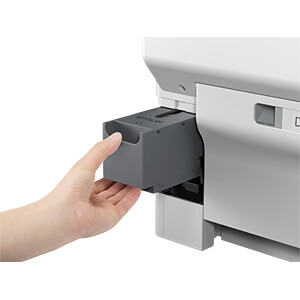 Drucker, Tinte, 4 in 1, LAN/WLAN, Duplex EPSON C11CG03401