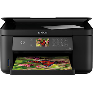 Drucker, Foto, Tinte, 3 in 1, WLAN, ink. UHG EPSON C11CG29402