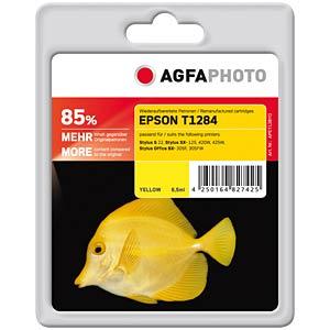Yellow: Stylus S22/SX125 AGFAPHOTO APET128YD