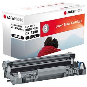 Trommel - Brother - DR-3100 - rebuilt AGFAPHOTO APTBDR3100E