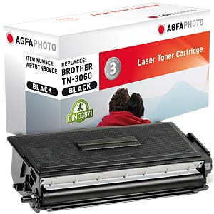 Toner for Brother HL-5130, black AGFAPHOTO APTBTN3060E