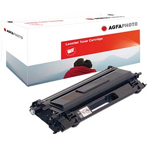 Toner for DCP-940CN/HL-4040CN…, black AGFAPHOTO APTBTN135BE
