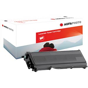 Toner for Brother, black, 2,600 pages AGFAPHOTO APTBTN2120E