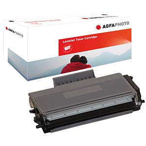 Toner for Brother MFC-8380DN, 8880DN AGFAPHOTO APTBTN3280E