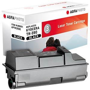 Toner for Kyocera FS-3920, black AGFAPHOTO APTK350E