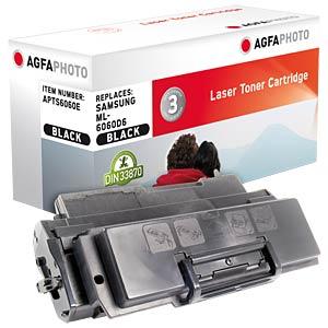 Toner for Samsung ML-1440/1450/6060, black AGFAPHOTO APTS6060E