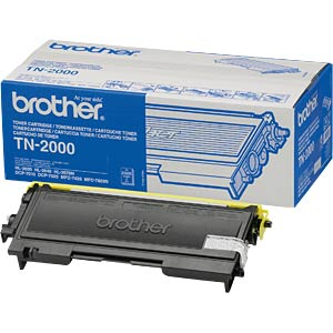 Toner for Brother HL-2030/2040/2070N... BROTHER TN2000