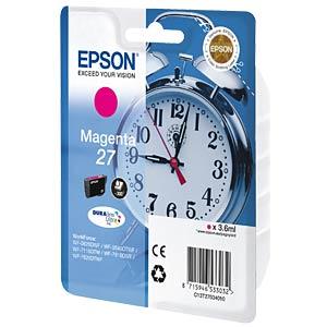 Tinte - Epson - magenta - T2703 - original EPSON C13T27034010