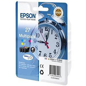 Multi-pack: WorkForce WF-3620WF... EPSON C13T27054010