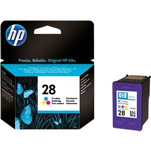 3-colour: HP Deskjet 3320/3420/3550/3650... HEWLETT PACKARD C8728