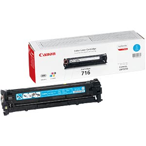 Toner for Canon LBP-5050 CANON 1979B002
