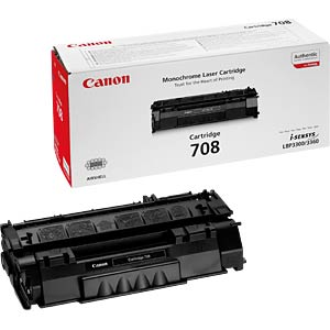 Toner for Canon LBP-2900/3000 CANON 7616A005