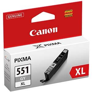 Grey: Canon PIXMA MG6350 CANON 6447B001