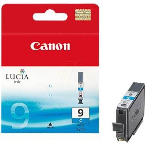 Tinte, cyan - PGI-9 - original CANON 1035B001