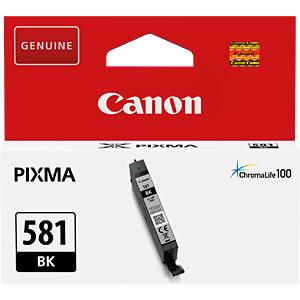 Tinte, schwarz - CLI-581 - original CANON 2106C001