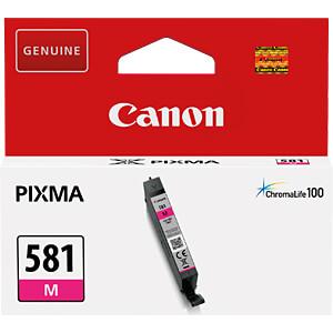 Tinte - Canon - magenta - CLI-581 - original CANON 2104C001
