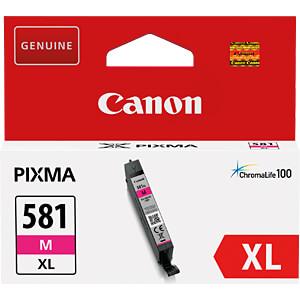 Tinte, magenta - CLI-581XL - original CANON 2050C001