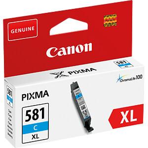 Tinte, cyan - CLI-581XL - original CANON 2049C001