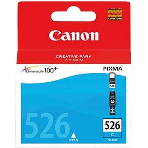 Tinte - Canon - cyan - PGI-526 - original CANON 4541B001
