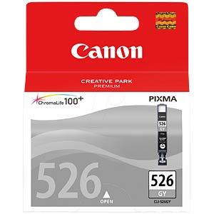 Tinte, grau - CLI-526 - original CANON 4544B001