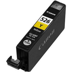 Tinte - Canon - gelb - PGI-526 - original CANON 4543B001