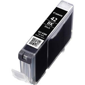 Tinte - Canon - schwarz - CLI-42 - original CANON 6384B001