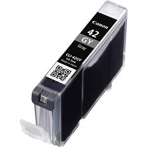 Tinte, grau - CLI-42 - original CANON 6390B001