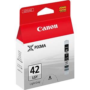 Tinte - Canon - hellgrau - CLI-42 - original CANON 6391B001